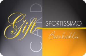Gift card sportissimo 1