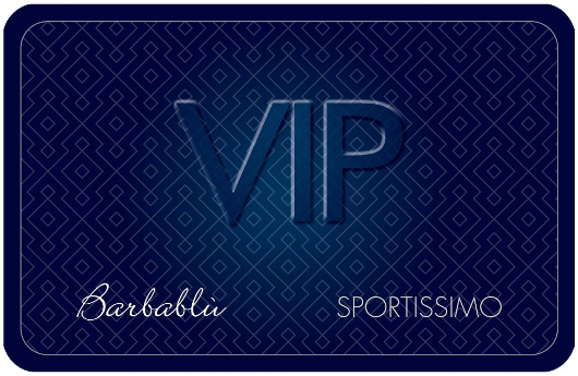 sportissimo-vip-card